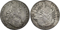Deutschland - Bayern Madonnentaler 1767 Av. min. Schrötlingsfehler, ss-v... 80,00 EUR inkl. gesetzl. MwSt.,  zzgl. 9,90 EUR Versand