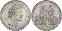 Deutschland - Bayern Geschichtstaler 1832 vz-stgl Ludwig I. (1825 - 1848) 670,00 EUR inkl. gesetzl. MwSt.,  zzgl. 9,90 EUR Versand