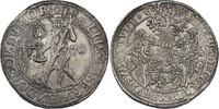 Deutschland - Braunschweig - Wolfenbüttel Taler (Lichttaler) 1570 vz Jul... 780,00 EUR inkl. gesetzl. MwSt.,  zzgl. 9,90 EUR Versand