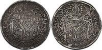 Taler 1593 Dresden Deutschland - Sachsen Christian II., Johann Georg I.... 280,00 EUR inkl. gesetzl. MwSt., zzgl. 9,90 EUR Versand