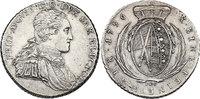 Deutschland - Sachsen - Coburg - Saalfeld Taler 1796 IEC vz Friedrich Au... 160,00 EUR inkl. gesetzl. MwSt.,  zzgl. 9,90 EUR Versand