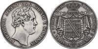 Deutschland - Sachsen Doppeltaler 1847 F f.vz/vz Friedrich August II. (1... 330,00 EUR inkl. gesetzl. MwSt.,  zzgl. 9,90 EUR Versand
