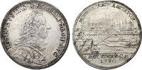 Taler 1780 BF Deutschland - Regensburg Joseph II. (1765 - 1790) scharf ... 400,00 EUR inkl. gesetzl. MwSt., zzgl. 9,90 EUR Versand