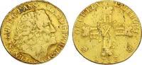 Karolin 1733 GK Hessen - Darmstadt Ernst Ludwig (1678 - 1739) f.ss  900,00 EUR inkl. gesetzl. MwSt., zzgl. 9,90 EUR Versand