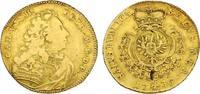 Karolin 1735 Brandenburg - Ansbach Karl Wilhelm Friedrich (1723 - 1757)... 1100,00 EUR inkl. gesetzl. MwSt.,kostenloser Versand