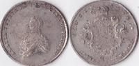 Konv.-Taler, 1763, Deutschland, Sachsen-Weimar,Anna Amalia, Regentin, 1... 2700,00 EUR  + 10,00 EUR frais d'envoi