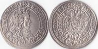 15 Kreuzer, 1661, Römisch Deutsches Reich, Haus Habsburg,Leopold I.,165... 150,00 EUR  + 5,00 EUR frais d'envoi