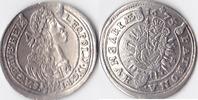 15 Kreuzer, 1675, Römisch Deutsches Reich, Haus Habsburg,Leopold I.,165... 155,00 EUR  + 5,00 EUR frais d'envoi