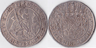 Taler, 1624, Deutschland, Sachsen,Johann Georg I.,1615-1656, fvz.,  425,00 EUR  + 5,00 EUR frais d'envoi