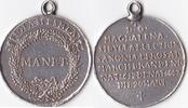 Vierteltaler, 1687, Deutschland, Sachsen,Johann Georg III.,auf den Tod ... 220,00 EUR  + 5,00 EUR frais d'envoi