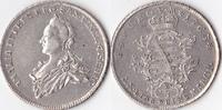 2/3 Taler,selten, 1763, Deutschland, Sachsen-Weimar-Eisenach, Anna Amal... 760,00 EUR  + 10,00 EUR frais d'envoi
