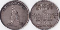 2/3 Taler,Prachtexemplar, 1747,, Deutschland, Sachsen,Friedrich August ... 960,00 EUR