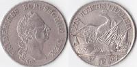 Reichstaler, 1764 F., Deutschland, Brandenburg-Preussen, Königreich, Fr... 425,00 EUR  + 5,00 EUR frais d'envoi