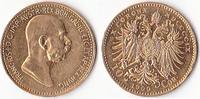 10 Kronen, 1909, Österreich, Kaiserreich,Franz Joseph I.,1848-1916, unz... 165,00 EUR  + 5,00 EUR frais d'envoi
