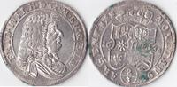 2/3 Taler, 1683, Deutschland, Brandenburg-Preussen, Friedrich Wilhelm ,... 620,00 EUR  + 10,00 EUR frais d'envoi