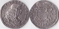2/3 Taler, 1675, Deutschland, Magdeburg, Erzbistum, August von Sachsen-... 275,00 EUR  + 5,00 EUR frais d'envoi
