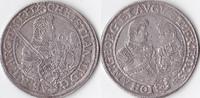 1/2 Reichstaler,seltens Jahr, 1607, Deutschland, Sachsen,Christian II.J... 345,00 EUR  zzgl. 5,00 EUR Versand