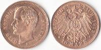 10 Mark, 1912, Deutschland, Kaiserreich,Königreich Bayern, vorzüglich ,  295,00 EUR  + 5,00 EUR frais d'envoi