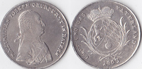 Taler, 1803, Deutschland, Bayern,Maximilian IV.(I.)Josef 1799-1806(1825... 595,00 EUR  zzgl. 10,00 EUR Versand