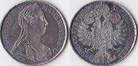 Taler, 1780, Römisch Deutsches Reich, Kaiserin Maria Theresia,Günzburg(... 280,00 EUR  + 5,00 EUR frais d'envoi