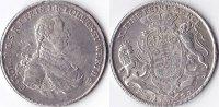 Konventionstaler, 1769, Deutschland, Löwenstein-Wertheim-Rochefort,Karl... 510,00 EUR  + 10,00 EUR frais d'envoi