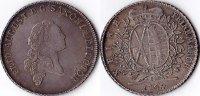 Taler, 1764, Deutschland, Sachsen,Friedrich August III., vz.,dunkle Pat... 390,00 EUR  + 5,00 EUR frais d'envoi