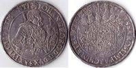 Taler,schöne Patina, 1635 C.M., Deutschland, Sachsen,Johann Georg I.,16... 750,00 EUR