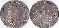 Reichsthaler, 1785, Deutschland, Königreich Preußen,Friedrich II.,Münzs... 550,00 EUR  + 10,00 EUR frais d'envoi