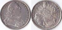 Konv.-Taler, 1777, Deutschland, Bayern,Herzogtum,Maximilian III.Joseph,... 230,00 EUR  + 5,00 EUR frais d'envoi