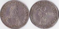 2/3 Taler,Prachtstück, 1682, Deutschland, Sachsen-Eisenberg,Christian,1... 3750,00 EUR  + 10,00 EUR frais d'envoi