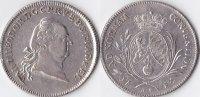 Konv.-Taler, 1784, Deutschland, Pfalz,Karl IV.1742-1799, ss-vz.,  345,00 EUR  + 5,00 EUR frais d'envoi