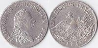 Reichsthaler, 1777, Deutschland, Königreich Preußen,Friedrich der Große... 440,00 EUR  + 5,00 EUR frais d'envoi