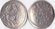 1/6 Reichstaler,preußisch, 1758, Deutschland, Sachsen-Hildburghausen,He... 275,00 EUR  + 5,00 EUR frais d'envoi