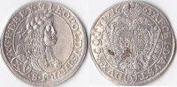 15 Kreuzer, 1663,Wien, Römisch Deutsches Reich, Leopold I.,1657-1705, v... 130,00 EUR  + 5,00 EUR frais d'envoi