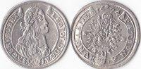 15 Kreuzer, 1674,Kremnitz, Römisch Deutsches Reich, Leopold I.,1657-170... 160,00 EUR  + 5,00 EUR frais d'envoi