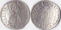 15 Kreuzer, 1676,Kremnitz, Römisch Deutsches Reich, Leopold I.,1657-170... 170,00 EUR  + 5,00 EUR frais d'envoi