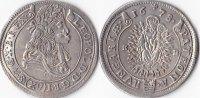 15 Kreuzer, 1678,Kremnitz, Römisch Deutsches Reich, Leopold I.,1657-170... 150,00 EUR  + 5,00 EUR frais d'envoi