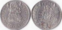 15 Kreuzer, 1684,Kremnitz, Römisch Deutsches Reich, Leopold I.,1657-170... 150,00 EUR  + 5,00 EUR frais d'envoi