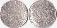 15 Kreuzer, 1685,Kremnitz, Römisch Deutsches Reich, Leopold I.,1657-170... 140,00 EUR  + 5,00 EUR frais d'envoi