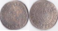 15 Kreuzer, 1690,Kremnitz, Römisch Deutsches Reich, Leopold I.,1657-170... 195,00 EUR  + 5,00 EUR frais d'envoi