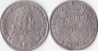 2/3 Taler, 1695, Deutschland, Brandenburg-Preussen,Friedrich III.,1688-... 195,00 EUR  + 5,00 EUR frais d'envoi