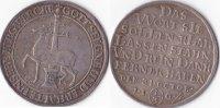 1/3 Taler, 1717, Deutschland, Stolberg-Stolberg und Stolberg-Rossla,auf... 275,00 EUR  + 5,00 EUR frais d'envoi