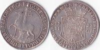 1/3 Taler, 1723, Deutschland, Stolberg-Stolberg und Stolberg-Rossla, se... 175,00 EUR
