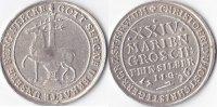 24 Mariengroschen, 1726, Deutschland, Stolberg-Stolberg und Stolberg-Ro... 195,00 EUR