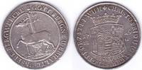 2/3 Taler, 1729, Deutschland, Stolberg-Stolberg und Stolberg-Rossla, se... 195,00 EUR  + 5,00 EUR frais d'envoi