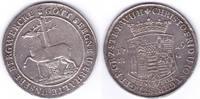 2/3 Taler, 1729, Deutschland, Stolberg-Stolberg und Stolberg-Rossla, se... 195,00 EUR