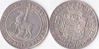 2/3 Taler, 1739, Deutschland, Stolberg-Stolberg und Stolberg-Rossla, se... 265,00 EUR  + 5,00 EUR frais d'envoi