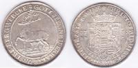 2/3 Taler, 1735, Deutschland, Stolberg-Stolberg und Stolberg-Rossla, vo... 450,00 EUR  + 5,00 EUR frais d'envoi