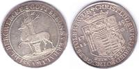 2/3 Taler, 1749, Deutschland, Stolberg-Stolberg,Christof Ludwig II. und... 520,00 EUR  + 10,00 EUR frais d'envoi