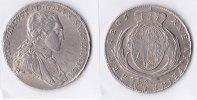 2/3 Taler,selten, 1805, Deutschland, Sachsen,Friedrich August III., seh... 235,00 EUR  + 5,00 EUR frais d'envoi